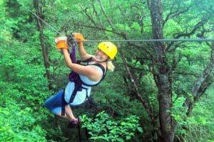 Zip Line Costa Rica 01