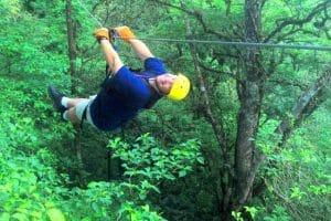 Zip Line Costa Rica 02