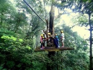 Zip Line Costa Rica 03