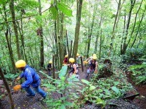 Zip Line Costa Rica 04