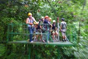 Zip Line Costa Rica 05
