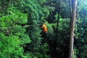 Zip Line Costa Rica 06