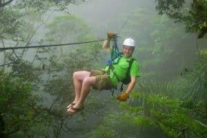 Zip Line Costa Rica 07