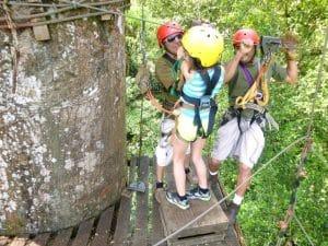 Zip Line Costa Rica 08