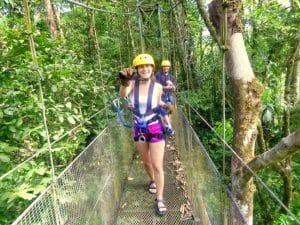 Zip Line Costa Rica 09