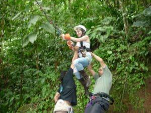 Zip Line Costa Rica 10