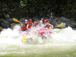 Rafting - Canopy San Lorenzo - Costa Rica 05