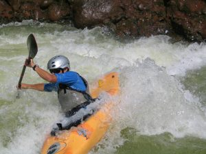 Rafting - Canopy San Lorenzo - Costa Rica 07