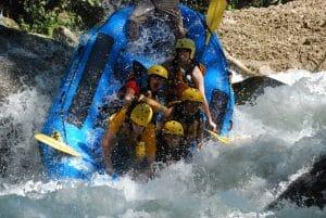 Rafting - Canopy San Lorenzo - Costa Rica 09
