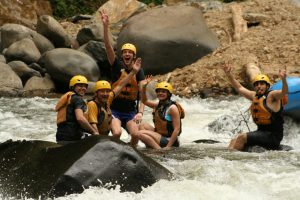 Rafting - Canopy San Lorenzo - Costa Rica 10