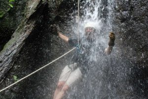 Canyoning Costa Rica (3)