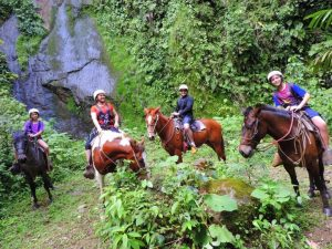 Horseback riding in Costa Rica (4)