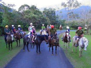 Horseback riding in Costa Rica (5)