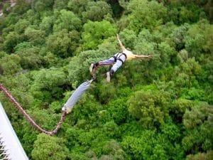 Bungee Costa Rica